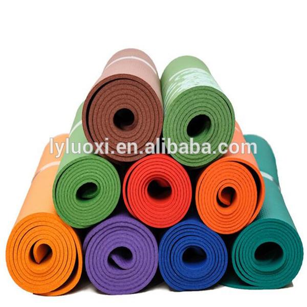 yoga mat 15mm