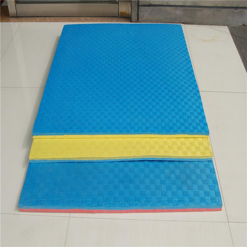 EVA Taekwondo mat sports mat