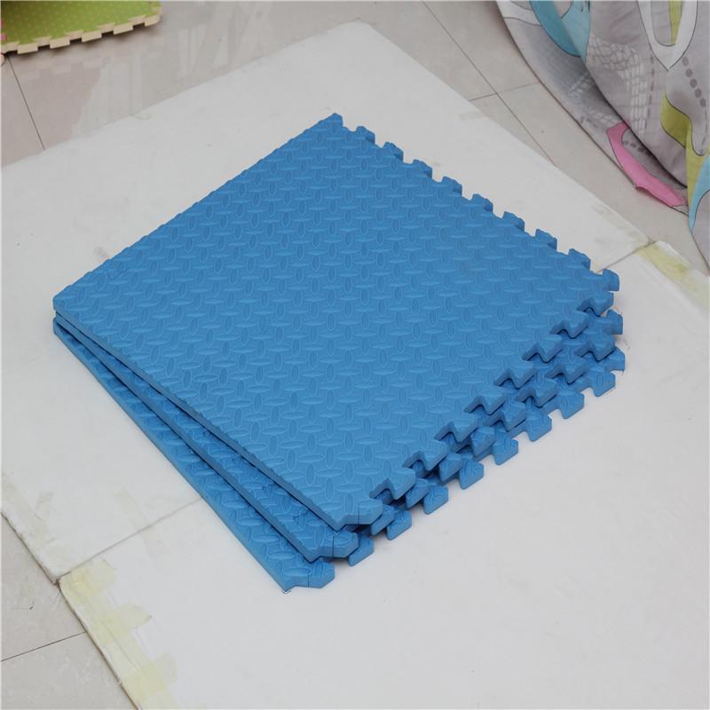 Interlocking Anti-Fatigue EVA Foam Floor Mat