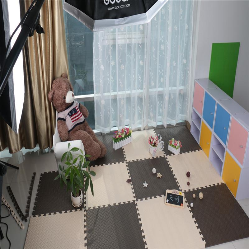 Life Soft Play Mats for Kids EVA Foam Mats