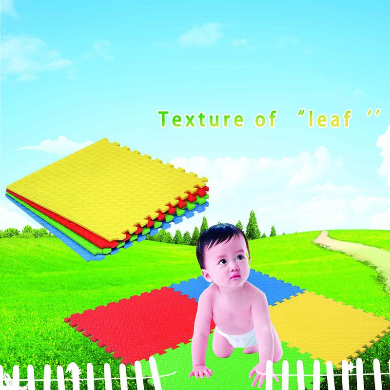 eva foam baby mat