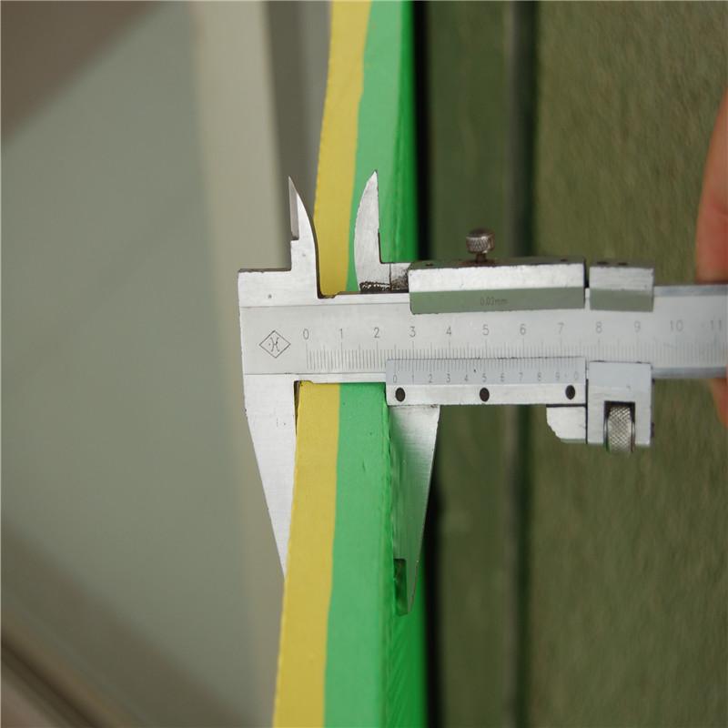 2.5 cm 2.0 cm 3.0cm 4.0cm 5.0cm taekwondo mat