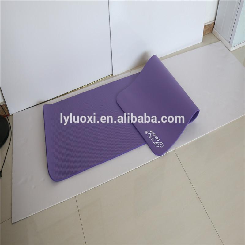 wholesale yoga mats cheap custom gym mat