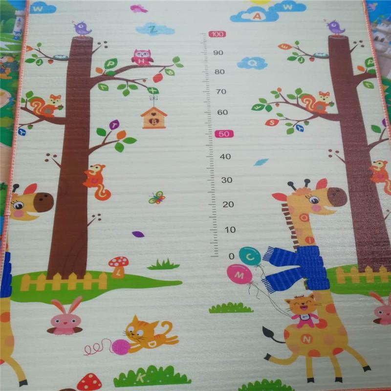 Kids Carpet Playmat