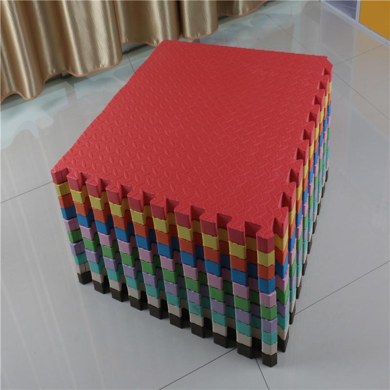 Baby Eco Friendly Interlocking Eva Foam Floor Mats China