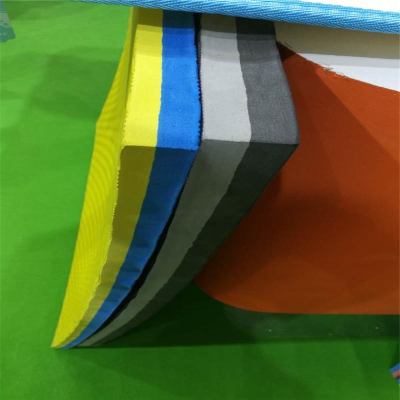 interlocking gym mat