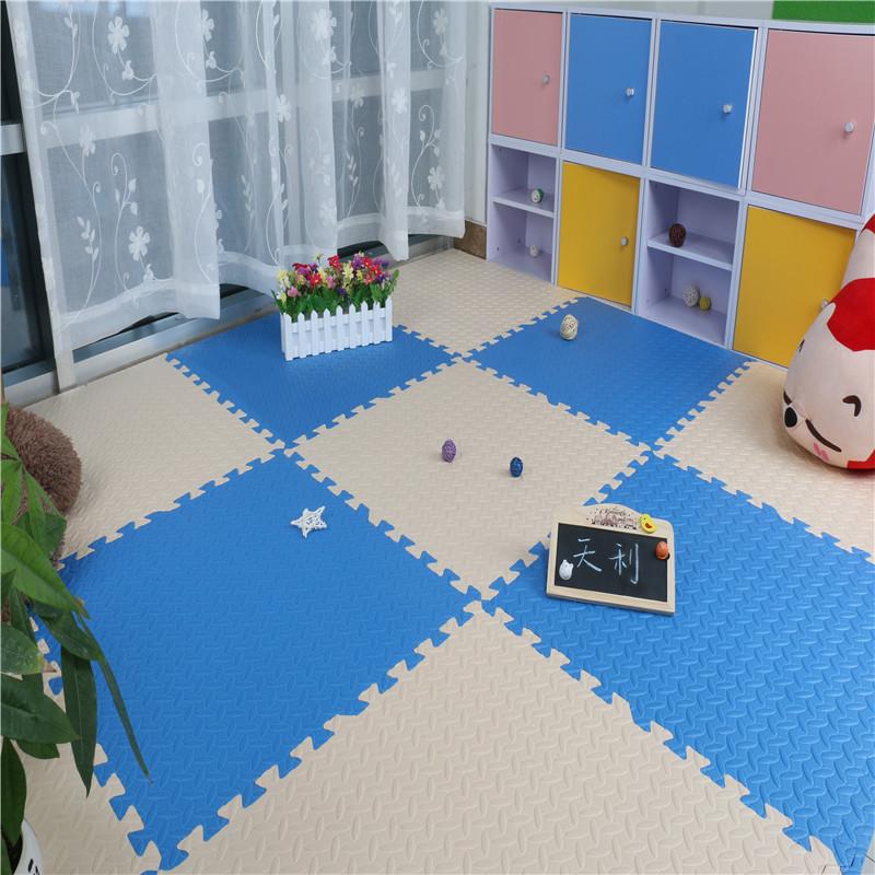 Chinese Wholesale Foam Tent Floor Mat Puzzle Mat Luoxi