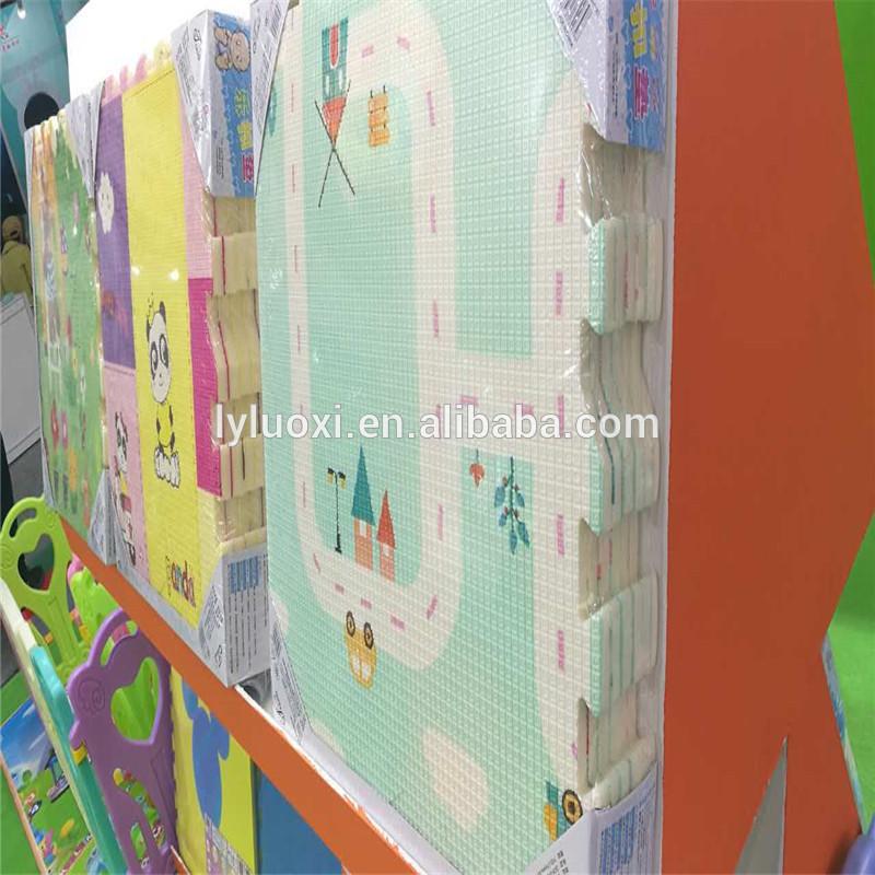 Customized XPE baby play mat