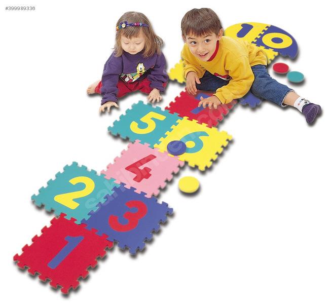 soft eva kids play mat 36pcs